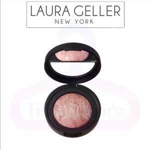 Laura Geller•Baked Blush-N-Brighten•Tropic